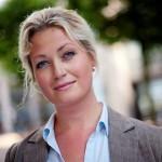Nina K. Hareide-Larsen