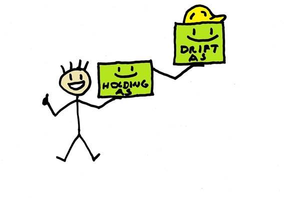 holdingselskap