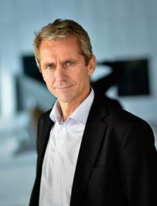 Bengt Olav Lund, pensjonsekspert i DNB.
