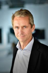 Pensjonsekspert Bengt Olav Lund