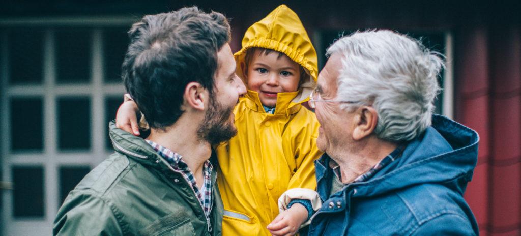 pensjonssparing selvstendig næringsdrivende