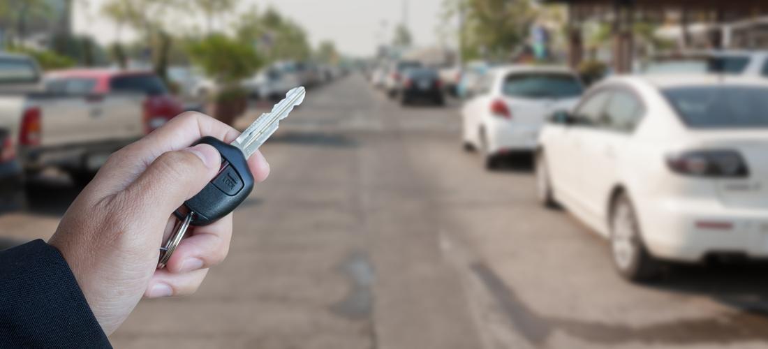 Disse bilene er mest populære … hos biltyvene! DNB Nyheter