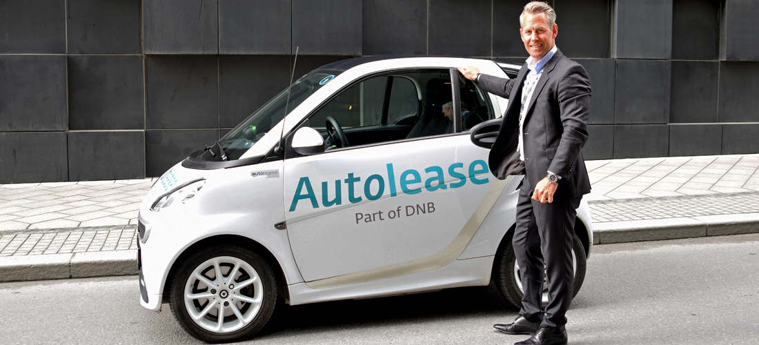 lease bil autolease.no leasing