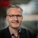 Forsikringsmann Ketil Voll snakker om vannskader