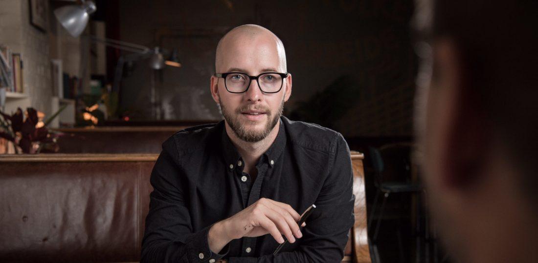 Erik Larsen kontantstrømmer