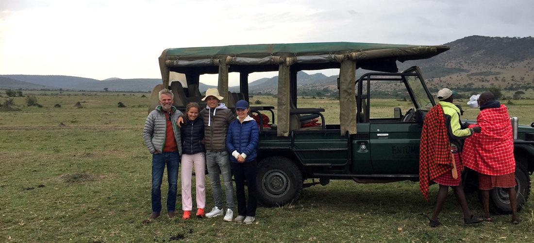 snus til safari
