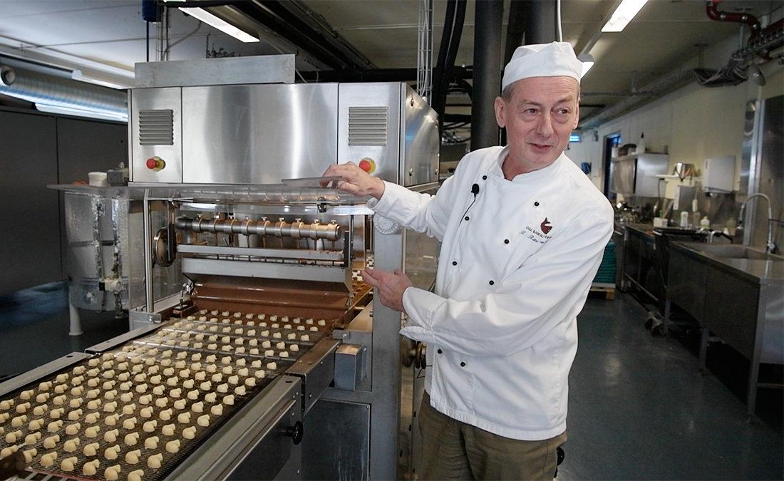 Hval Sjokoladefabrikk AS