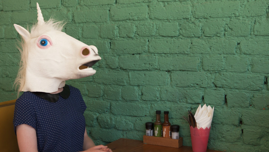 Unicorn Mjøs-utvalget